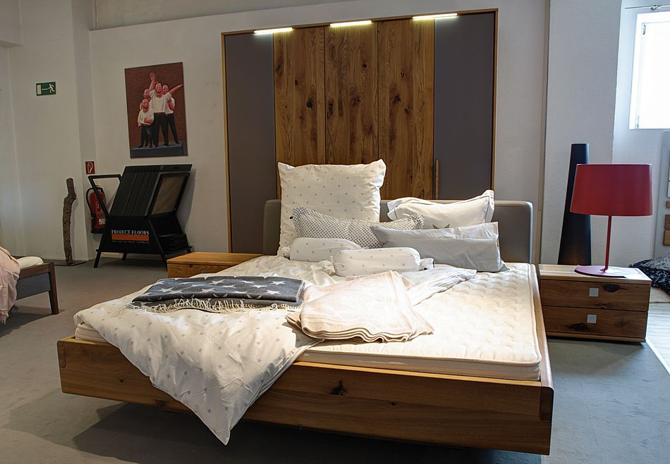 team7 bett nachtk stchen nox kleiderschrank soft eiche wild eur. Black Bedroom Furniture Sets. Home Design Ideas